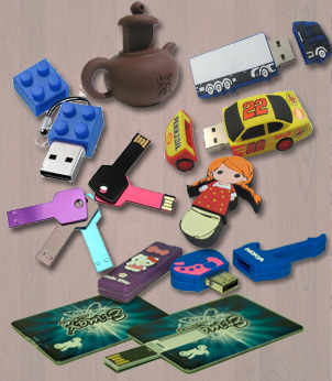 Custom USB Drives Singapore
