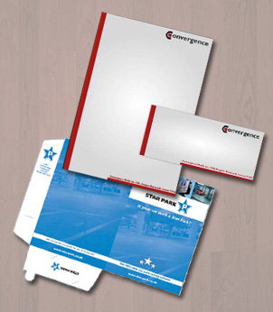 Folders Envelopes Letterheads Printing Singapore