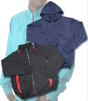 Windbreakers printing Singapore